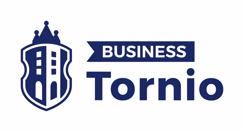Tiina Pelimanni, Business Tornio, Invest In Tornio - Invest in Future -hanke